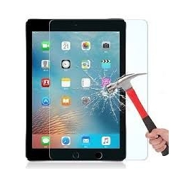 GLASS IPAD AIR - 4 LIVELLI DI PROTEZIONE - ANTISCRATCH - OLEOFOBICA
