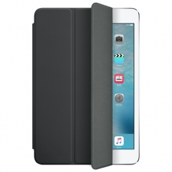 "CUSTODIA CHIUSA ""FLEX"" in simil pelle nera - IPAD MINI 1/2/3"