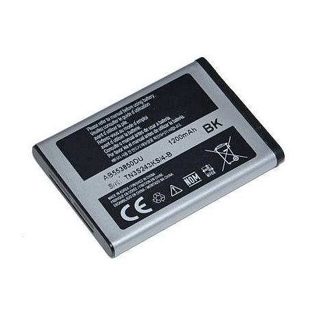 S4 - i9500 - 2100 mAh