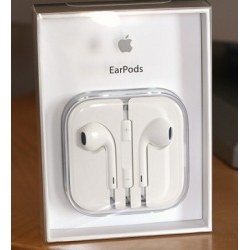 "EarPods ""Apple"""