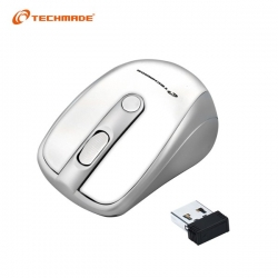 WIRELESS MOUSE - Techmade
