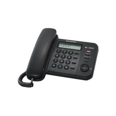 TELEFONO A FILO - Panasonic Kx-TS560