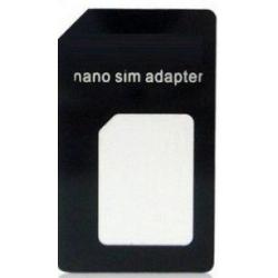 ADATTATORE PER NANOSIM