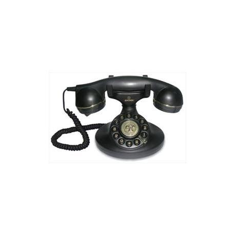 BRONDI Vintage - NERO
