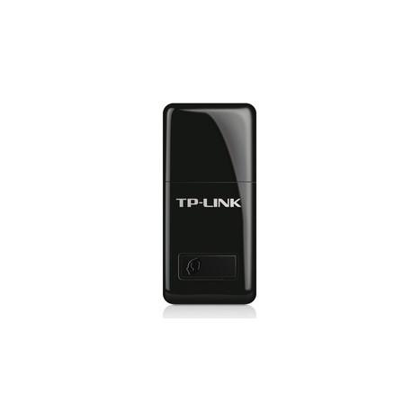 TP-LINK Adattatore Wireless 300nTL-WN823N