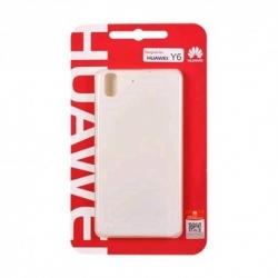 Cover originale Huawei Y5 II - Trasparente opaca