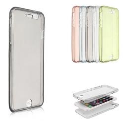 Custodia Shield per iPhone X - Trasparente