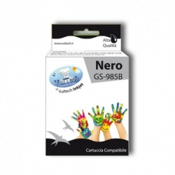 CARTUCCIA GS-985B NERA