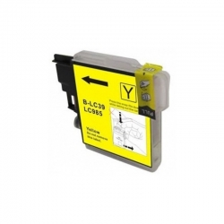 CARTUCCIA LC985Y YELLOW
