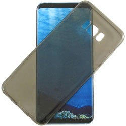 Cover in silicone per Samsung S8 PLUS