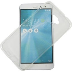 """Cover in silicone - ASUS ZENFONE 3 5,5"""""""