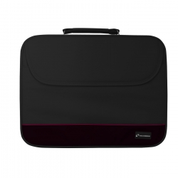 "BORSA PER NOTEBOOK 15,4""/15,6"" NERA"