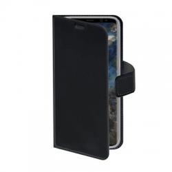 Custodia chiusa col.nero - Samsung S9
