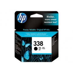 CARTUCCIA HP338 BLACK