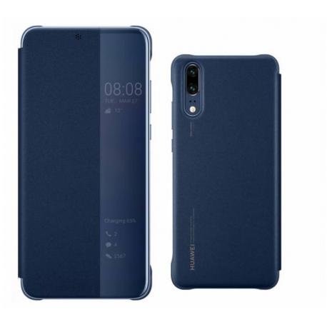 enorme sconto 67591 c8b25 Custodia chiusa originale - Huawei P20 LITE