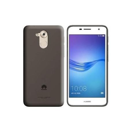 selezione premium a32d5 ef027 Cover in silicone grigio - Huawei NOVA SMART - TechnoLAB