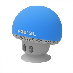 Mini Mushroom Speaker - FOUREL