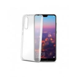 Cover silicone trasparente - Huawei P20 PRO