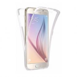 COVER IN SILICONE TRASPARENTE 0.2 MM - Samsung A6