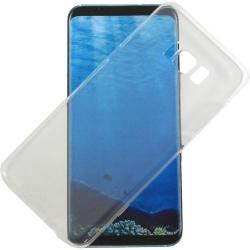 Cover ultra soft trasparente - Samsung S8 PLUS