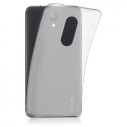 Cover in silicone trasparente - LG K9