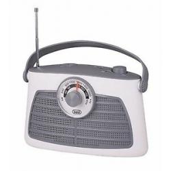 Trevi RA 763 V Portatile Analogico Verde radio