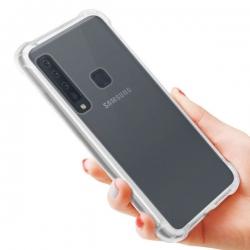 Cover in silicone trasparente - A9 2018