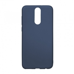 Cover in silicone soft - Huawei MATE 20 LITE