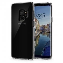 Cover in silicone trasparente - Samsung S10 PLUS