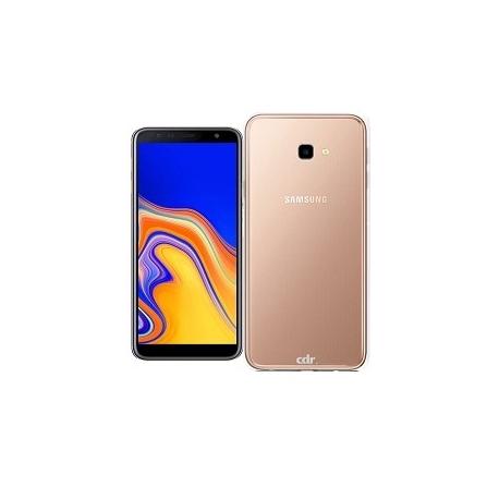 Cover in silicone trasparente CDR - Samsung J4 PLUS 2018