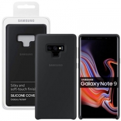 Cover originale in silicone Note 9 - Samsung