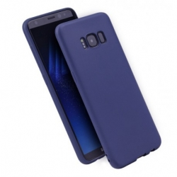 Cover in silicone soft - Huawei Y5 2018
