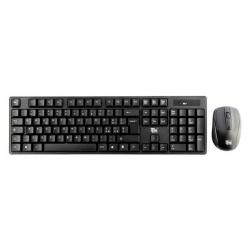 Tastiera e Mouse Wireless Combo Set - Techmade