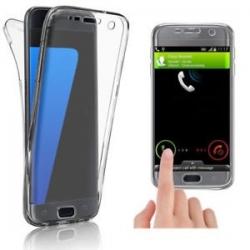Cover full in silicone per Samsung S9
