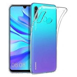 Cover in silicone trasparente - Huawei P30 LITE