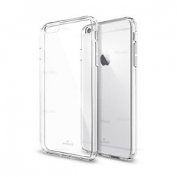 COVER TRASPARENTE - Iphone 6 plus