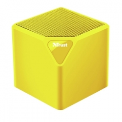 SPEAKER BLUETOOTH - NEON YELLOW