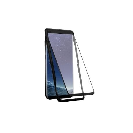 Vetro Temperato Curvo - Samsung NOTE 8