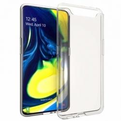 Cover trasparente - Samsung A80