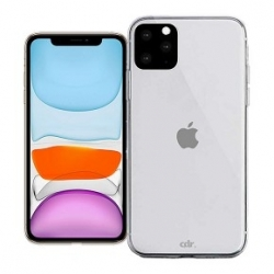 Cover trasparente - IPhone 11 Pro