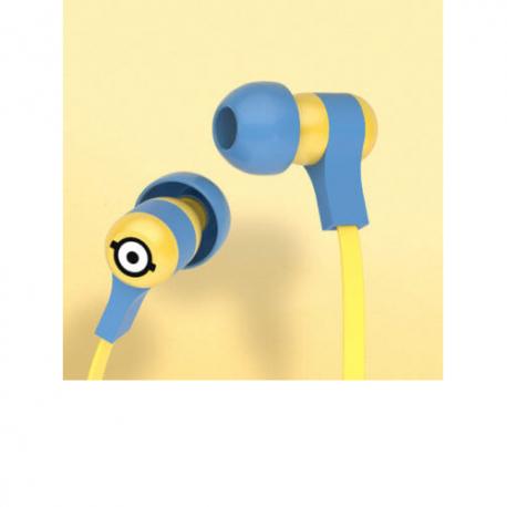 Auricolare con microfono Tribe - Minions