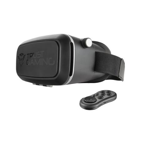 Visore realtà virtuale smartphone nero - Trust