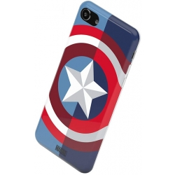 Cover Captain America -  IPhone 7-8