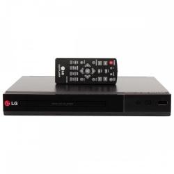 LETTORE DVD/DvX con ingresso USB - Lg DP132