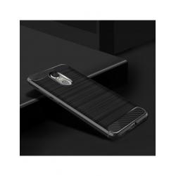 cover in silicone nero - Xiaomi