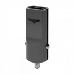 Caricabatterie Auto Batman per cellulari e tablet - Fast Charge