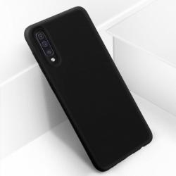 Cover in silicone rossa - SAMSUNG A50