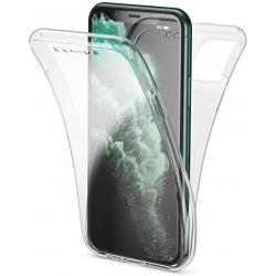 Cover trasparente fronte retro - Iphone 11 Pro Max