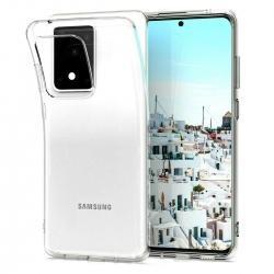Cover in silicone trasparente - Samsung S20 ULTRA