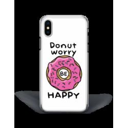 "Cover ""Food"" , iPhone X/XS -Rovi"